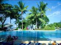 Shangri-La Rasa Ria Resort - Бассейн