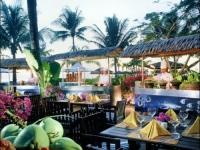 Shangri-La Rasa Ria Resort - Ресторан