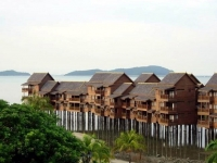 Langkawi Lagoon Resort - Sea Villas