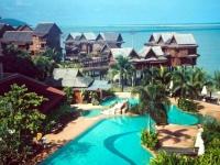 Langkawi Lagoon Resort - Бассейн