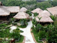 Langkawi Lagoon Resort - Общий вид