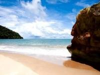 Rebak Island Resort - пляж
