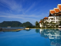 Sheraton Langkawi Beach Resort - Бассейн