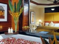 Sheraton Langkawi Beach Resort - Ванная