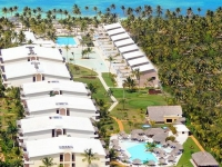 Catalonia Royal Bavaro - Вид на отель