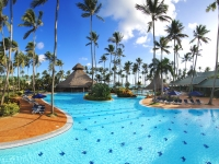 Barcelo Bavaro Beach and Convention - Бассейн
