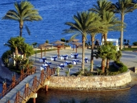 Marriott Beach Hurghada - Пляж отеля