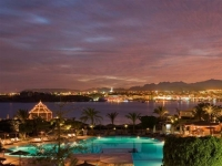 Movenpick Resort Sharm El Sheikh Naama Bay - Sofitel Sharm El Sheikh