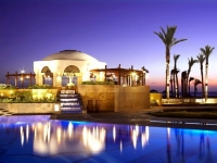 Intercontinental The Palace Port Ghalib Resort - Intercontinental The Palace Port Ghalib Resort