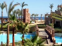 Crown Plaza Oasis Port Ghalib - Crowne Plaza Sahara Sands Port Ghalib Resort