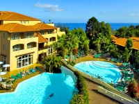 Pestana Village Garden Resort Aparthotel - отель
