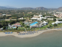 Lyttos beach hotel общий вид