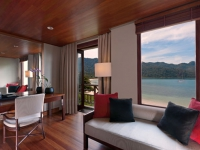 The Andaman Langkawi - Deluxe Seaview