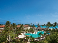 Now Larimar Punta Cana - територия отеля