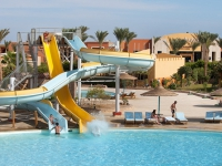 Amwaj Oyoun Resort   Spa - горки