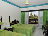 Bamburi Beach Resort - room