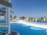 Garcia Resort   Spa Hotel - отель