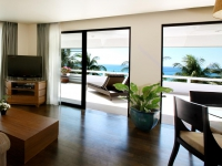 Le Meridien Phuket Beach Resort - номер