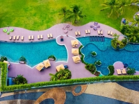 Weligama Bay Marriott Resort   Spa - бассейн