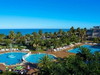 Le Terrazze Club Resort (Grottammare) - отель