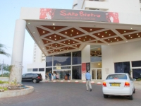 Crowne Plaza Dead Sea - Crowne Plaza Dead Sea, 5*