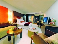 Millenium Resort - Delux room
