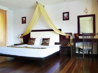 Phi Phi Natural Resort - Deluxe Cottage