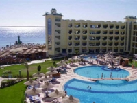Montillon Grand Horizon Beach Resort - Отель