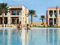 Hilton Ras Al Khaimah Resort   Spa - Бассейн