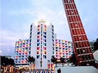 Hard Rock Hotel Pattaya - Вид отеля