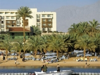Movenpick Resort De luxe - Вид на отель