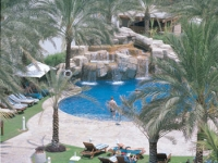 Dubai Marine Beach Resort   SPA - Бассейн