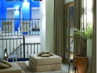 Grecotel Plaza Spa Apartments - Отель