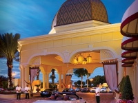 Acqualina Resort   SPA on the Beach (Superior Deluxe) - отель