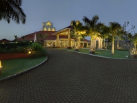 Ramada Caravela Beach Resort Goa - Вид отеля