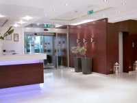 Anemi Hotel Apartments - reception