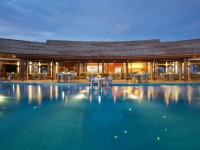 Hideaway Beach Resort   Spa - отель