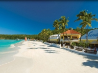 Sandals Grande Antigua Resort   Spa - пляж