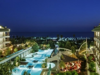 Sensimar Side Resort   SPA - отель