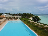 Riu Palace Zanzibar - Hideaway of Nungwi Resort   Spa