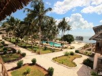 Paradise Beach Resort - hotel