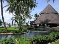 Indian Ocean Beach Resort - hotel