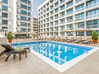 Golden Sands Hotel Apartments - отель