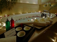 Le Meridien Al Aqah Beach Resort - Spa