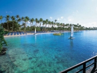 Sunscape Punta Cana Beach - Пляж отеля