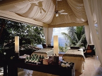 Banyan Tree Seychelles - спа - салоны