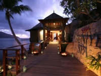 The Hilton Seychelles Northolme Resort   Spa - территория отеля