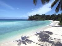 Barbarons Hotel - пляж