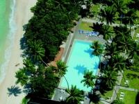 Barbarons Hotel - бассейн