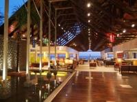 Barbarons Hotel - ресторан отеля
